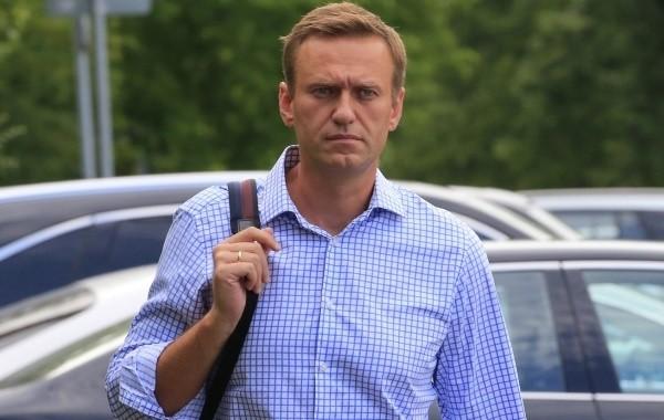 Алексей Навальный выведен из коматозного состояния