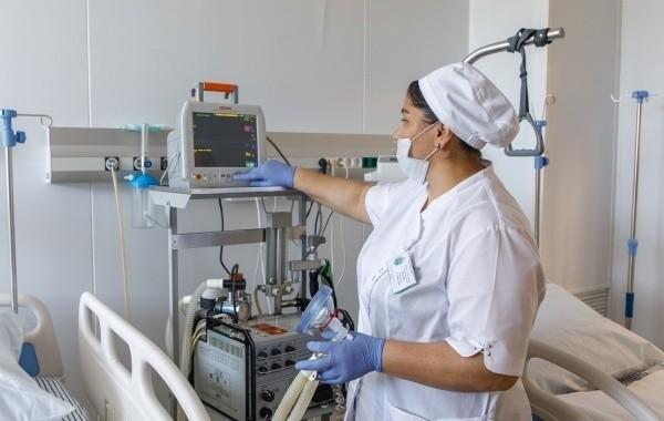 Новосибирск готов ко второй волне коронавируса