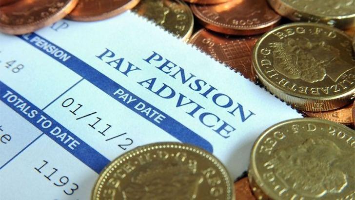 Что из себя представляет пенсия в разных странах