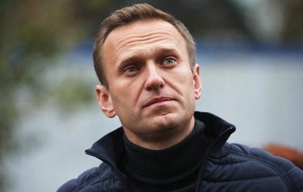 В разведке Германии рассказали о веществе, которым мог быть отравлен Навальный