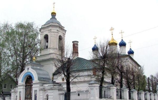 12 сентября отмечается несколько церковных праздников
