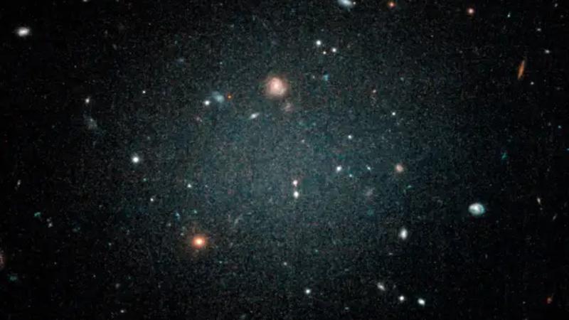 Обнаружены галактики без темной материи: ученые выяснили, куда она исчезла