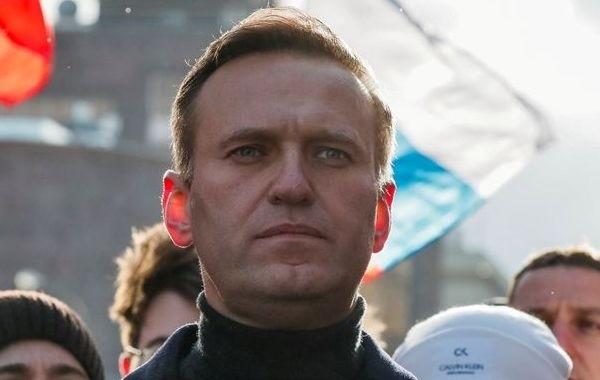 Состояние здоровья Навального улучшилось