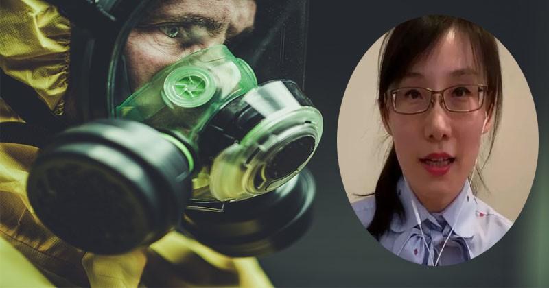 Китайский вирусолог заявила, что COVID-19 был создан в военной лаборатории