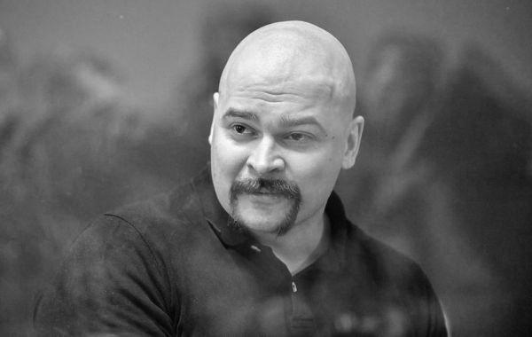 Максим Марцинкевич совершил суицид в СИЗО
