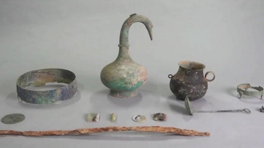 Раскрыта тайна загадочного китайского эликсира возрастом 2000 лет