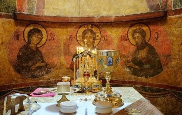 20 сентября православные отмечают несколько праздников