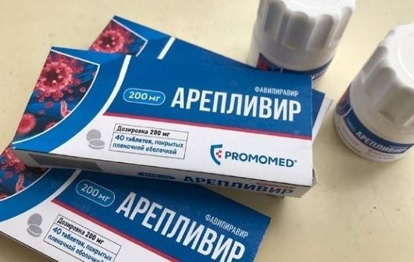 Лекарство от коронавируса может появиться в продаже уже в понедельник