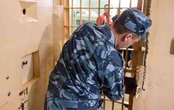 Уголовную амнистию в России могут провести в 2021 году