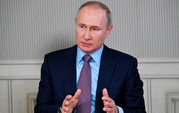 Путин высказался о возможности введения новых ограничений