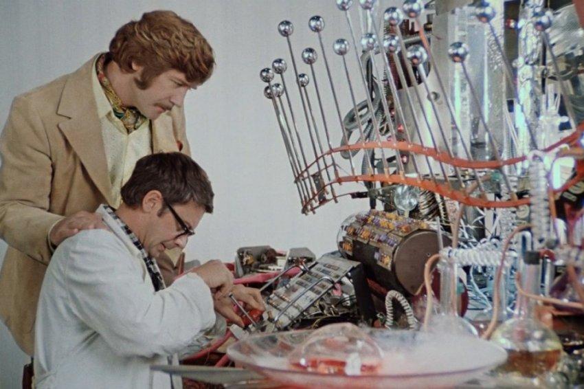 ТОП-12 открытий отечественных учёных