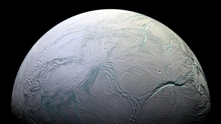 Ученые выяснили, где в Солнечной системе могут обитать инопланетяне