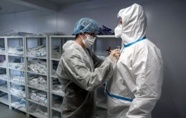 Специалисты дали прогноз о дальнейшем развитии ситуации с коронавирусом