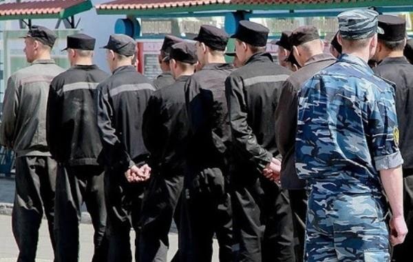 Жириновский предложил провести амнистию по уголовным делам в 2021 году