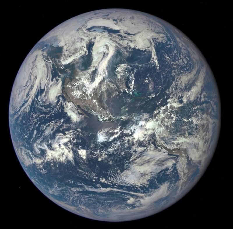 На сколько распространена вода во Вселенной?
