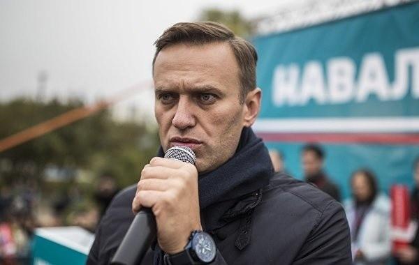 В анализах Алексея Навального обнаружен яд