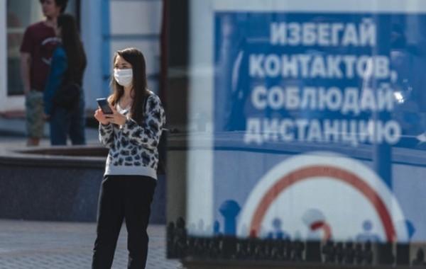 В России могут ввести новые ограничения из-за коронавируса