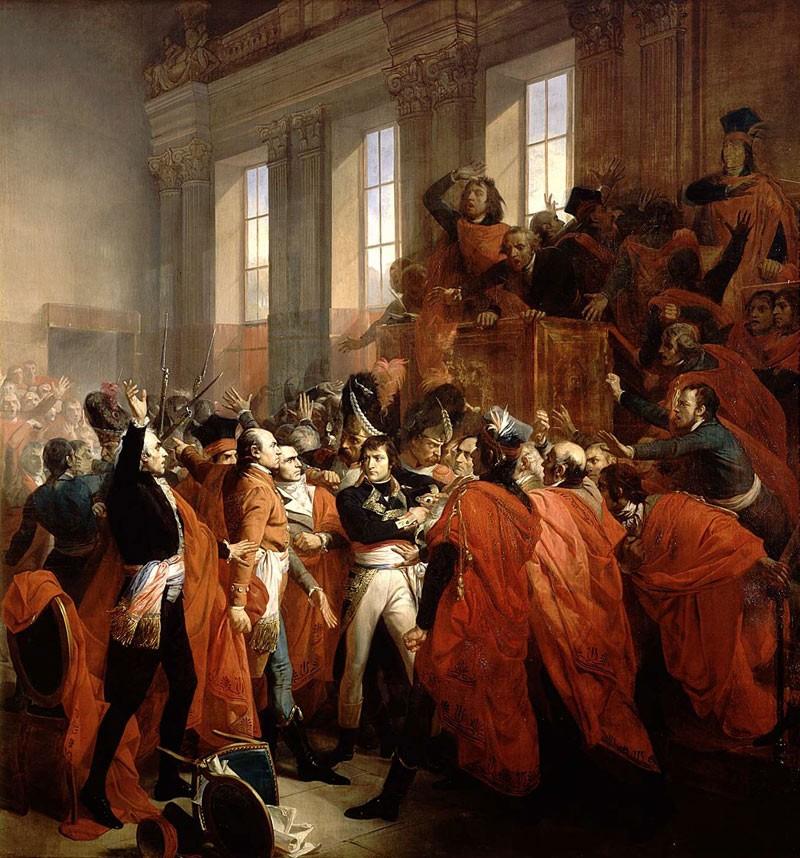Про поход Наполеона в Египет