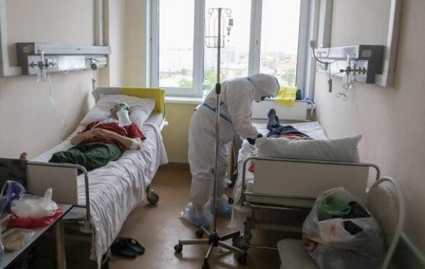 В Москве от коронавируса вылечились более 261 тысячи человек