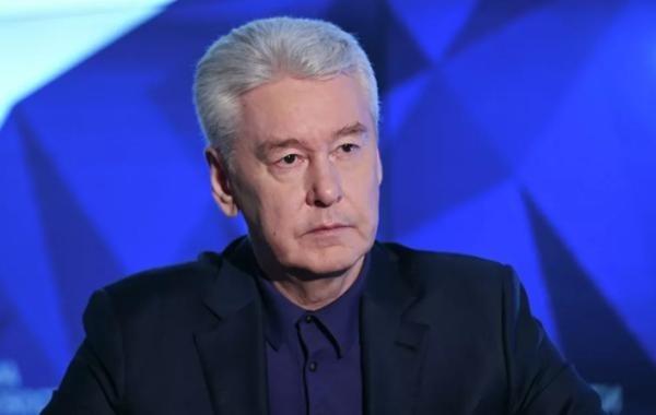 В Москве вводятся новые ограничения с 12 октября