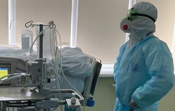 Названо число новых случаев заражения коронавирусом в России