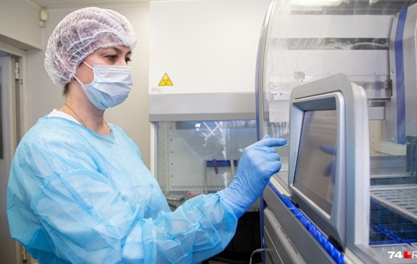 За сутки в России коронавирусом заразились более 14 тысяч человек