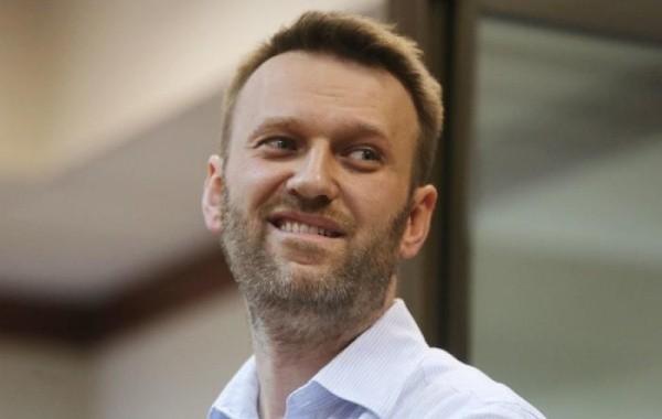 Навального могли отравить дважды
