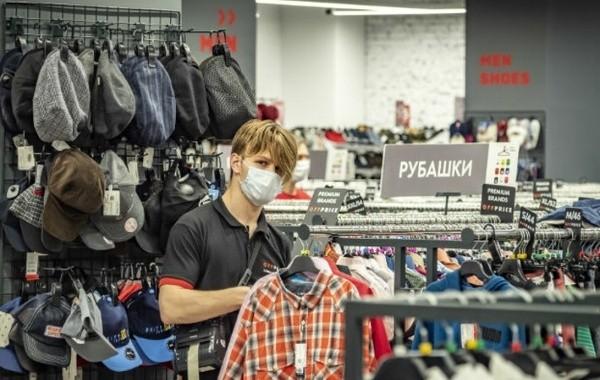 Столичные власти отказались закрывать торговые центры из-за коронавируса