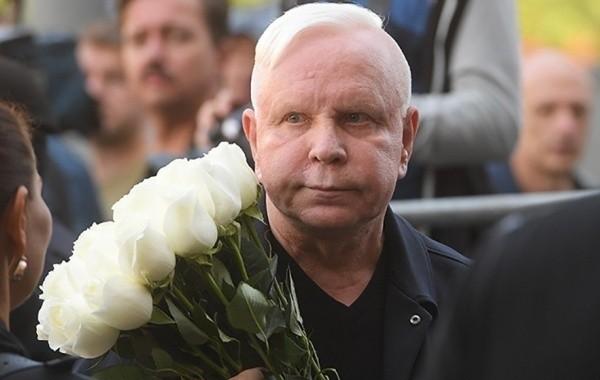 Борис Моисеев обратился к поклонникам