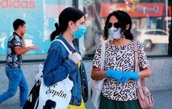 Спрогнозировано ужесточение ограничений в России из-за коронавируса