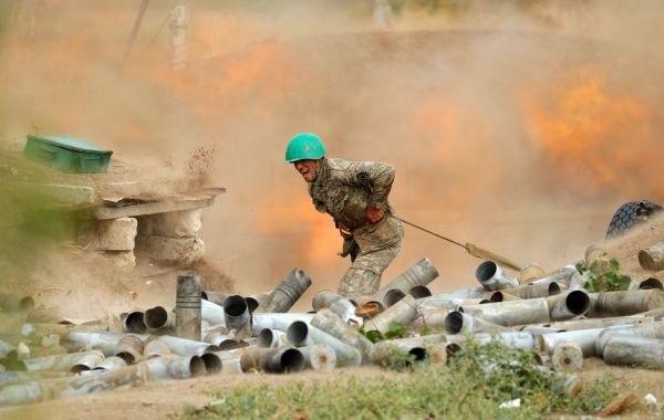 Азербайджан озвучил условие для возобновления переговоров с Арменией