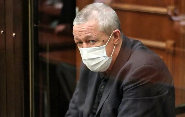 Российские артисты попросили суд не лишать свободы Михаила Ефремова