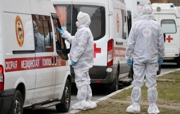 Подсчитано число заболевших коронавирусом за сутки в Москве