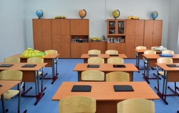 В Кемеровской области школы перевели на дистанционное обучение