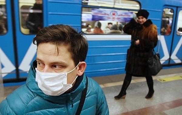 Москвичей с температурой не пустят в метрополитен