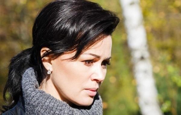 Поклонники Заворотнюк сделали вывод, что актриса идет на поправку