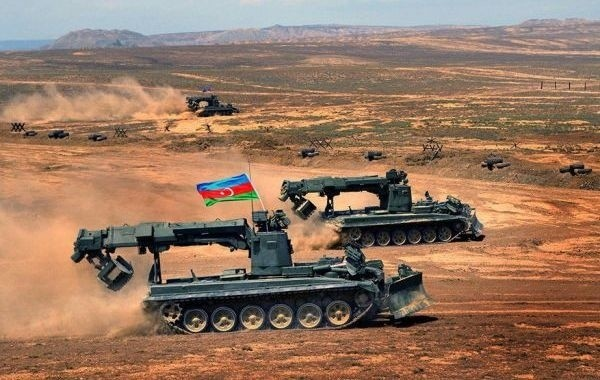 Алиев создал временную спецадминистрацию в Карабахе