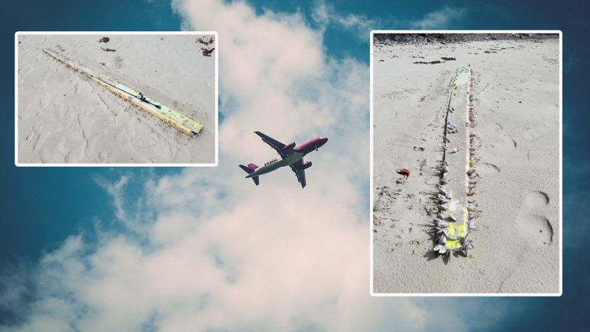 Рыбак обнаружил обломки пропавшего малайзийского «Боинга» MH370