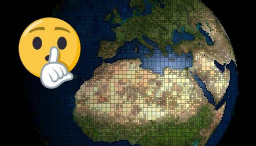 ТОП-10 Труднодоступных и необычных мест на земле