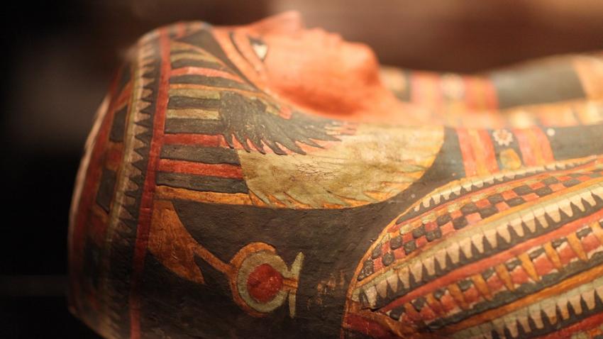 Может, не надо: принесет ли открытие египетских саркофагов человечеству новые беды