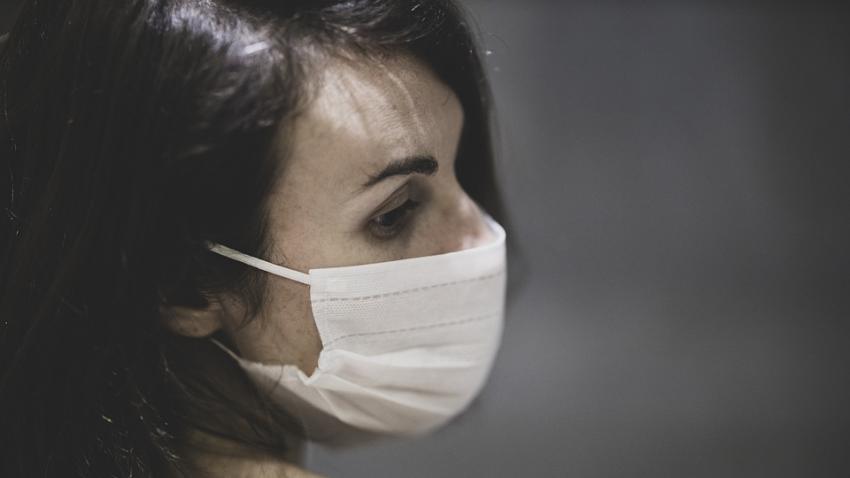 Названа причина роста бессимптомных больных коронавирусом