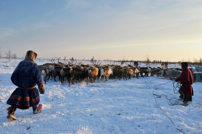 Как живут люди в самых отдалённых уголках России