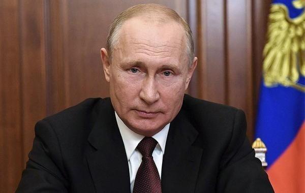 Россияне ждут нового обращения Путина