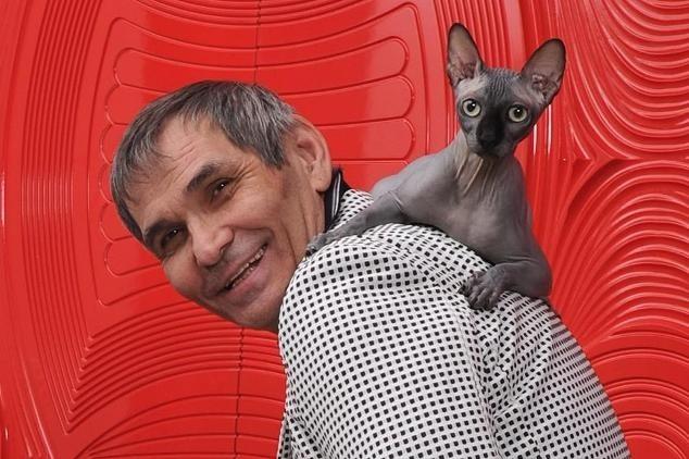 Исмагил Шангареев: мошенничество – «Кот, да не тот»