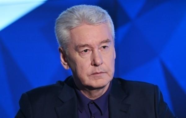 Собянин высказался о тотальном карантине в Москве