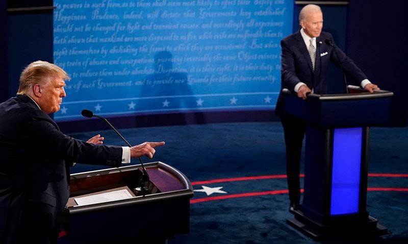 Спорные ситуации в избирательной системе США