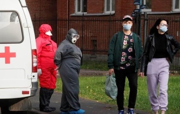 Попова призвала ужесточить ограничения из-за коронавируса в нескольких регионах