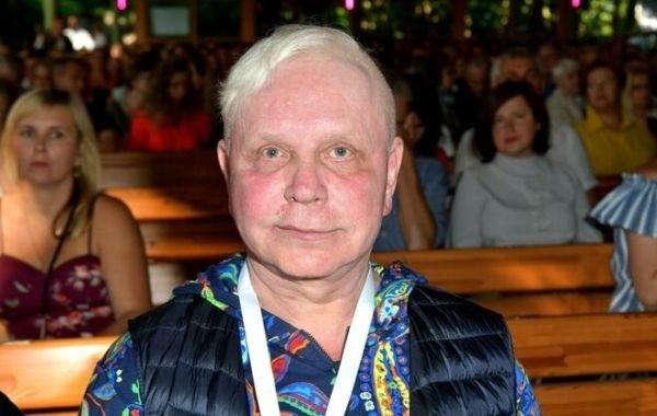 Борис Моисеев не хочет возвращаться на сцену