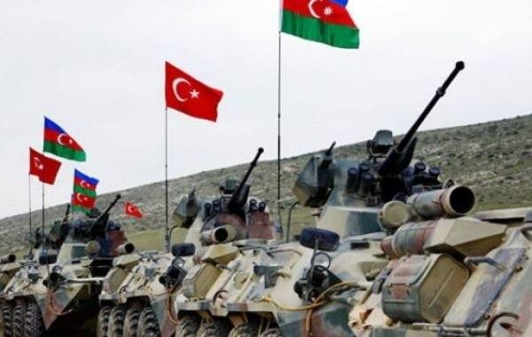 Эрдоган начал переброску войск на границу с Арменией