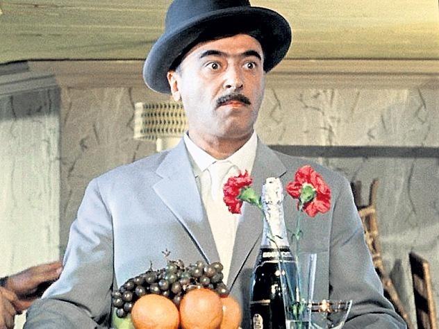 Исмагил Шангареев: мошенничество за гранью … «Шляпу сними, садись»